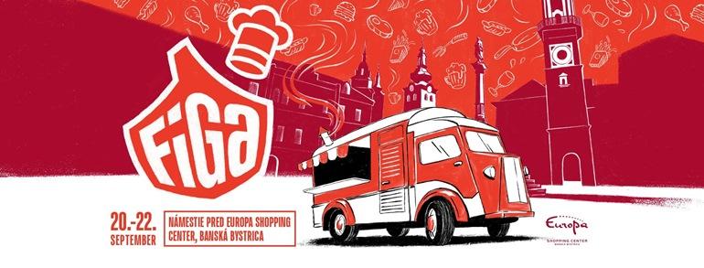 FIGA - Festival inej gastronómie