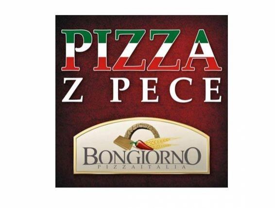 Bongiorno - Pizza z pece