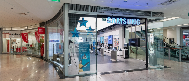 Samsung Galéria