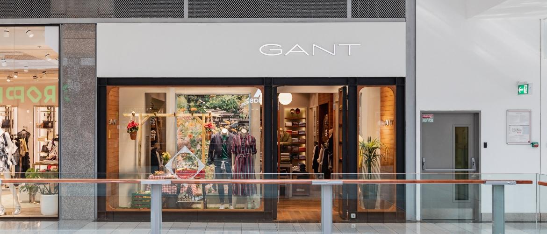 Gant man