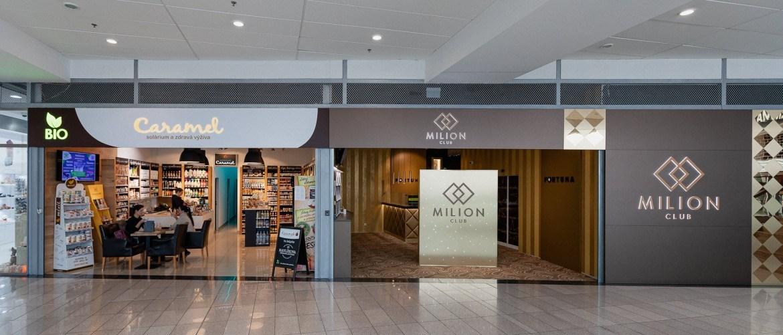 Milion Club