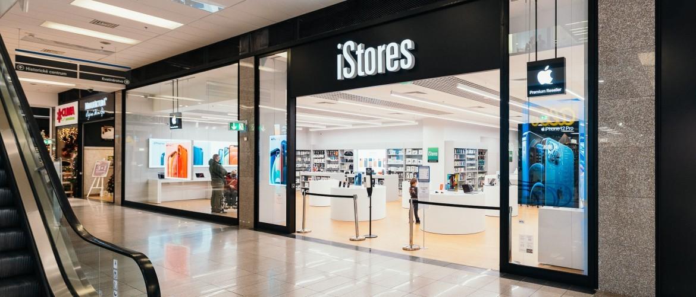 iStores