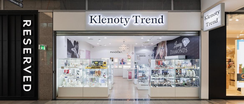 Klenoty Trend