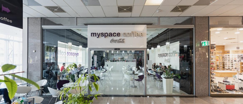 Myspace coffee