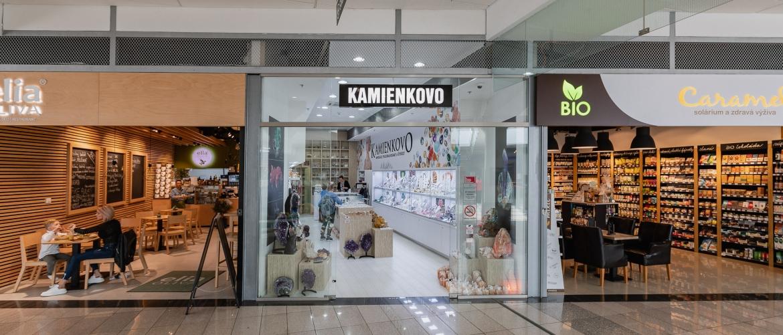 Kamienkovo