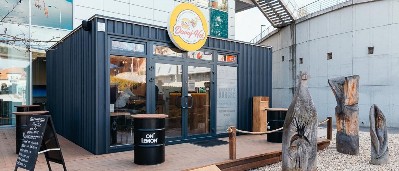 Davaj Het - street food