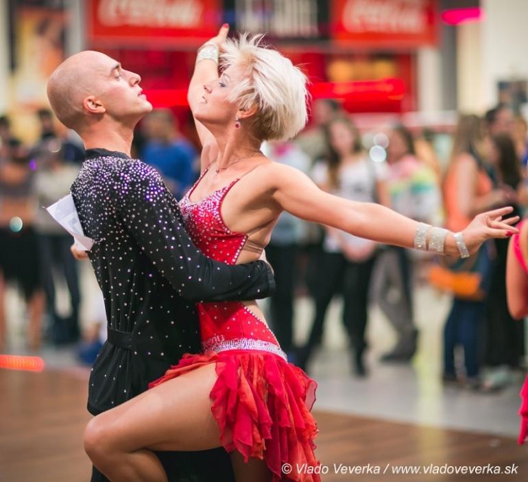 Dance cup 2013