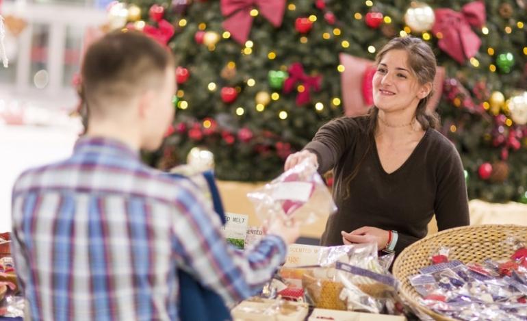 Maličkosti robia Vianoce