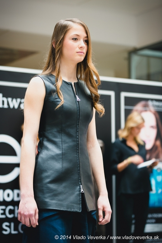 Casting Schwarzkopf Elite Model Look