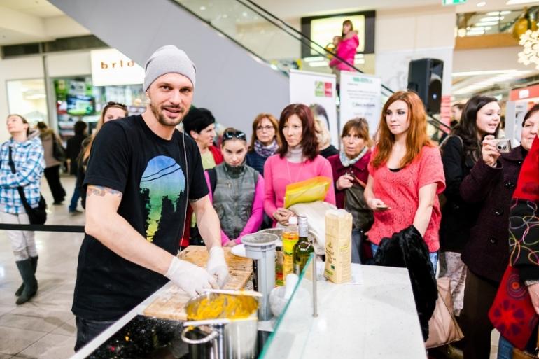 Martin Pyco Rausch - Moje jedlo 2