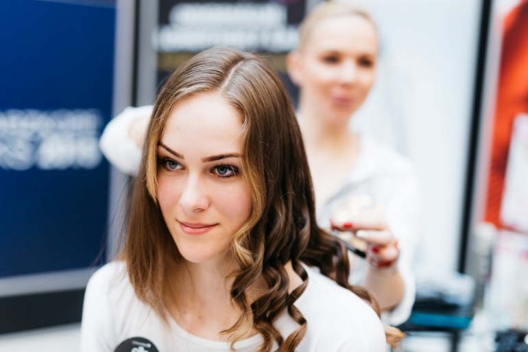Schwarzkopf Elite Model Look 2015