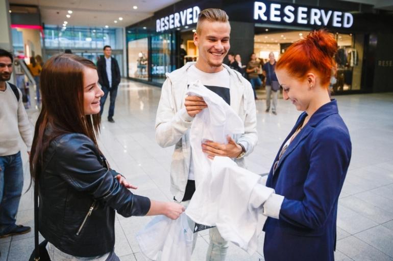 Shoppingovica 2015