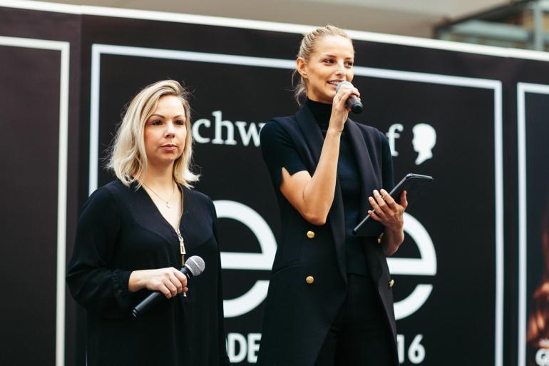 Schwarzkopf Elite Model Look 2016