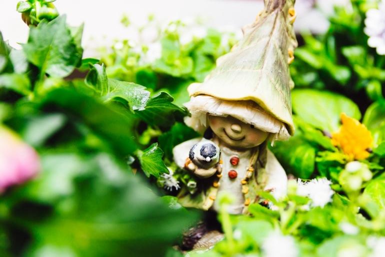 Eko garden