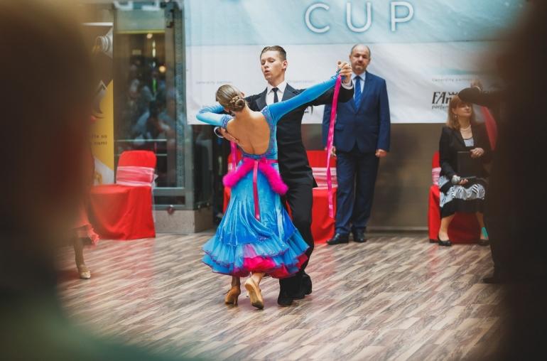 Dance Cup