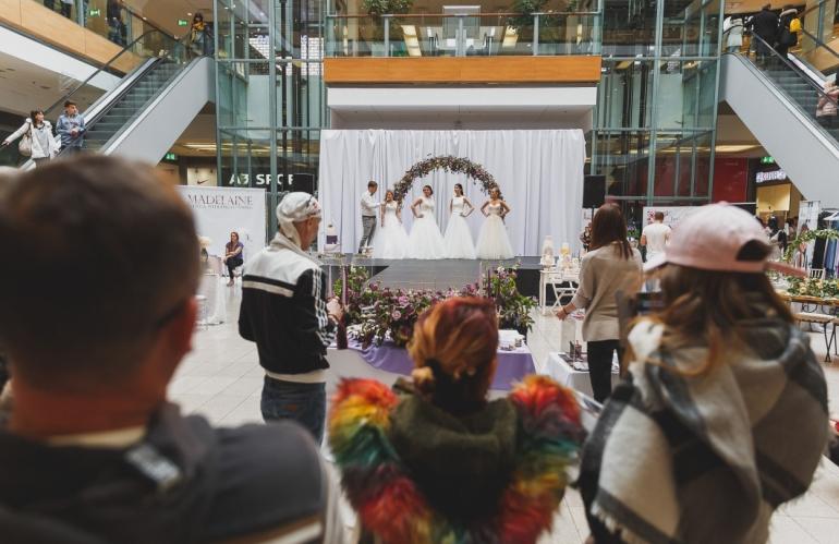 Áno, svadobnej výstave