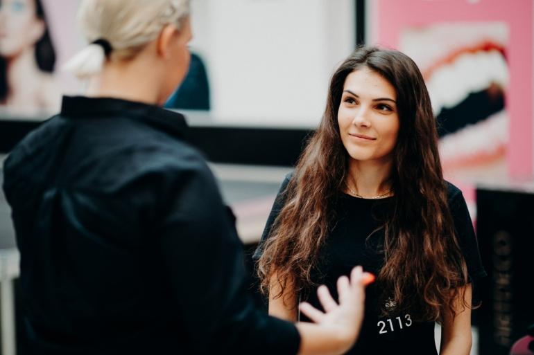 Schwarzkopf Elite Model Look 2018