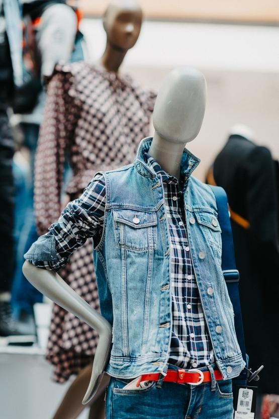 Jesenné módne ostrovčeky 2018