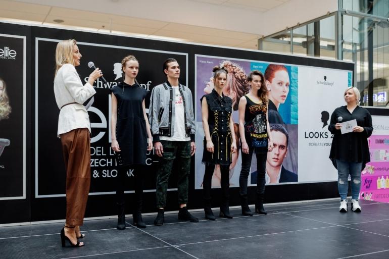 Schwarzkopf Elite Model Look 2019
