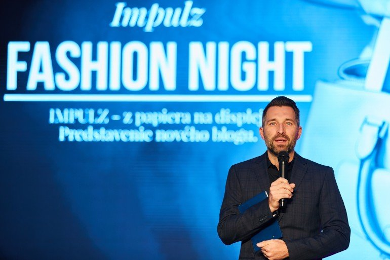 Impulz fashion night