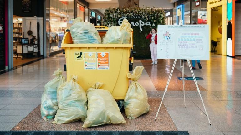 Objavte s nami čaro ZERO waste / Poznáte dopad vášho odpadu?